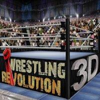 Wrestling Revolution 3D v1.701 (MOD, unlocked)