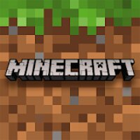 Minecraft: Pocket Edition v1.17.0.54 (MOD, Skins Unlocked)