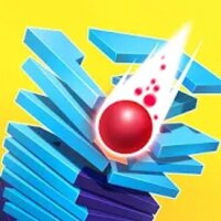 Stack Ball - Blast Through Platforms v1.0.84 (MOD, Unlocked)
