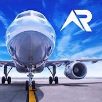 RFS - Real Flight Simulator v1.4.3 (MOD, Unlocked)