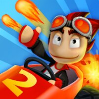 Beach Buggy Racing 2 v1.6.6 (MOD, Много денег)