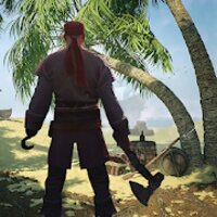 Last Pirate: Island Survival v0.918 (MOD, Unlimited money)