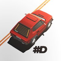 #DRIVE v2.0.6 (MOD, Unlimited Money)