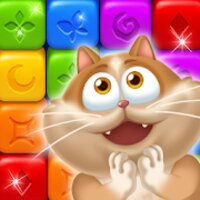 Gem Blast: Magic Match Puzzle v20.0915.09 (MOD, Free shopping)