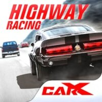 CarX Highway Racing v1.70.1 (MOD, unlimited money)