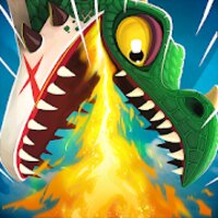 Hungry Dragon v3.0 (MOD, Unlimited money)