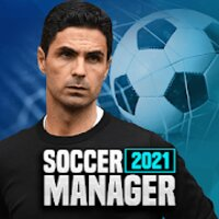 Soccer Manager 2021 - Football Management Game v1.0.11