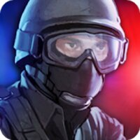 Counter Attack Team 3D Shooter v1.2.40 (MOD, Unlimited money)