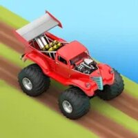 MMX Hill Dash 2 v11.00.12070 (MOD, Unlimited money)