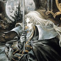 Castlevania: Symphony of the Night v1.0.1