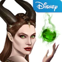 Maleficent. Starfall v8.8.0 (MOD, Unlimited Lives/Money)
