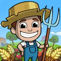 Idle Farm Tycoon v0.30 (MOD, Unlimited Coins)