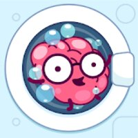 Brain Wash - Amazing Jigsaw Thinking Game v1.25.0