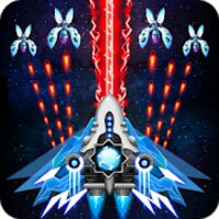 Space Shooter : Galaxy Attack v1.509 (MOD, Unlimited Money)