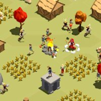 Viking Village v8.5 (MOD, Free purchase of heroes)