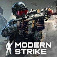 Modern Strike Online v1.41.0 (MOD, Unlimited Ammo)