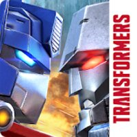 Transformers: Earth Wars v12.0.0.939 (MOD, Unlimited Energy)