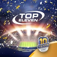 Top Eleven 2020 - Be a soccer manager v10.9.2