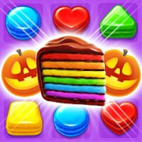 Cookie Jam v10.75.102 (MOD, Unlimited boosters)