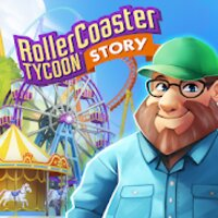 RollerCoaster Tycoon Story v1.4.5576 (MOD, unlimited money)