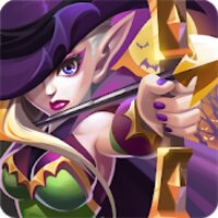 Magic Rush: Heroes v1.1.279