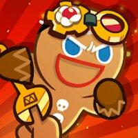 Cookie Run: Побег из печи v8.202
