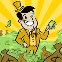 AdVenture Capitalist v8.6.0 (MOD, Unlimited money)