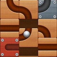 Roll the Ball - slide puzzle v20.1028.09 (MOD, Unlimited hints)