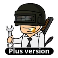 Pub Gfx+ Tool (with advance settings) for PUBG v0.19.1