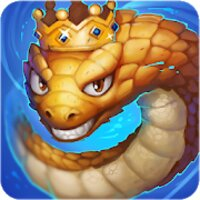 Little Big Snake v2.6.26 (MOD, VIP Actived)