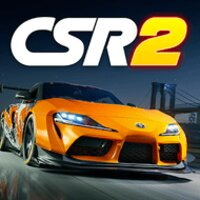 CSR Racing 2 v2.17.5 (MOD, Free Shopping)