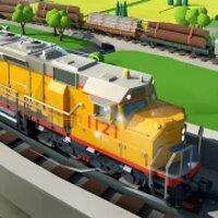 Train Station 2: Стратегия-симулятор с поездами v1.38.0