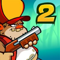 Swamp Attack 2 v1.0.2.138 (MOD, Unlimited Money)