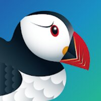 Puffin Browser v9.0.0.50263