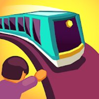 Train Taxi v1.4.11 (MOD, Unlimited Money)