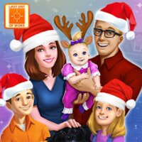 Virtual Families 3 v1.0.30 (MOD, Unlimited Money)