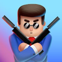 Mr Bullet v5.8 (MOD, Unlimited money)