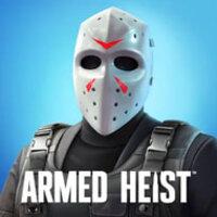 Armed Heist v2.3.9 (MOD, Бессмертие)