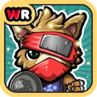 Cat War2 v2.4 (MOD, Unlimited Money)