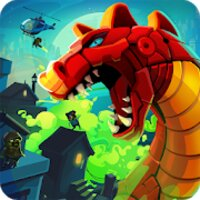 Dragon Hills 2 v1.1.8 (MOD, unlimited coins)