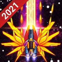 Galaxy Invaders v1.9.3 (MOD, Unlimited Money)