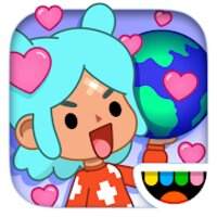 Toca Life World v1.32 (MOD, Unlocked)