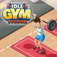 Idle Fitness Gym Tycoon v1.6.1 (MOD, Много денег)