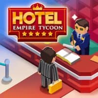 Hotel Empire Tycoon - Idle Game v1.9.9 (MOD, много денег)