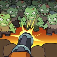 Zombie Idle Defense v1.6.12 (MOD, много денег)