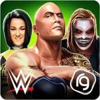 WWE Mayhem v1.42.132 (MOD, Menu)