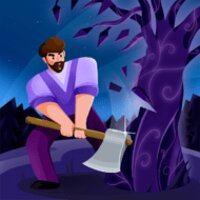 Idle Lumberjack 3D v1.5.18 (MOD, Unlimited Coins)
