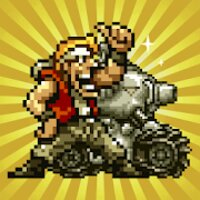 METAL SLUG ATTACK v6.2.1 (MOD, Menu)