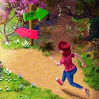 Lilys Garden v1.106.0 (MOD, Unlimited money)
