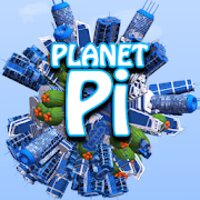 Planet Pi v2.601 (MOD, Unlimited money)